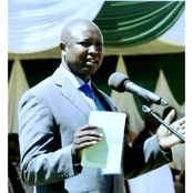 St Joseph's Kitale Boys High School Principal Dies