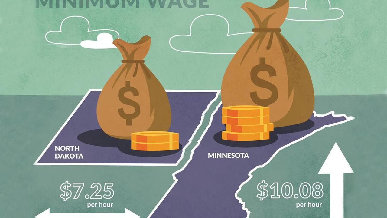 Liberals on fire over failure on $15 minimum wage