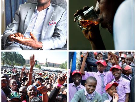 Schools Closed, Bars Open and Political Rallies On: Here's The Reason Why