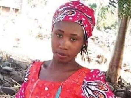 Leah Sharibu gives birth again in Boko Haram captivity