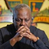 I Visited Heaven And God Told Me To Tell Mahama This - Prophet Atsu Boldly Reveals SC Judgement