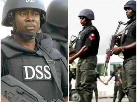 DSS Isn't The Only Intelligence Agency In Nigeria, See 2 Other Important Ones That Are Less Popular.