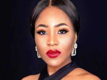 Erica sends a message to BBNaija fans who are