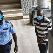 Sans pitié, le procureur requiert la prison à vie pour Amadé Ouremi