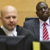 DP Ruto in Trouble After Fresh ICC Details Link Him To the Post-Election Violence Witness Bribery
