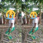 18-Year-Old JHS Graduate Commits Suicide In Kumasi