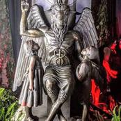 The Truth: Who was Baphomet? Was He Satan?.