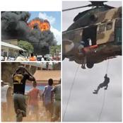Today's Headlines: Many ISWAP Members Killed In Gun Battle, Oluwo Slams Yoruba Leaders Over Fulani
