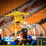 Khama Billiat might leave Amakhosi : See why