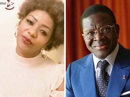 L'artiste chanteuse ivoirienne Alice Sofa pleure le Ministre Fologo