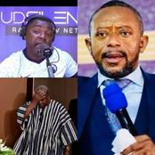 Stay away from Mahama or face the attacks - Fearless Kelvin Taylor warns Owusu Bempah again