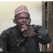 Islamic Cleric Threatens To Crucify Bishop Kukah Saying No One Can Stop Them; Not Even The FG