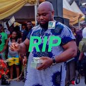 Sad! This Rich Igbo Man 'Anyiego' Who Was Rumored To Have Resurrected Yesterday Is Confirmed Dead