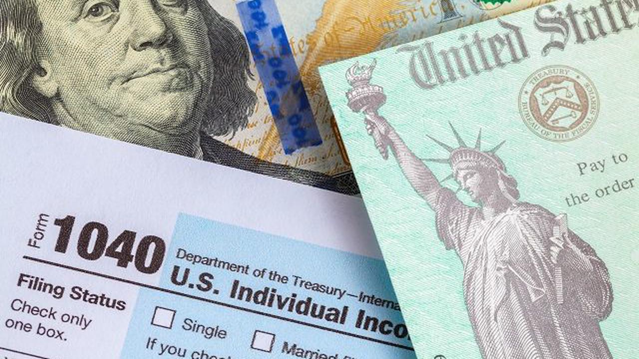 Your Stimulus Payment May have Arrived Already