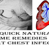 7 Natural Chest Infection Treatments (Home Remedies)