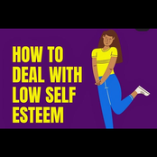 6 Ways On How To Deal With Low Self Esteem And Become A Better Person