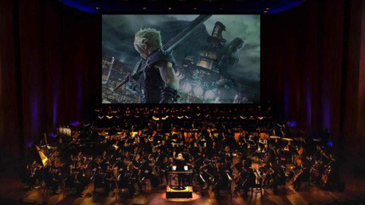 Final Fantasy 7 Remake Orchestra World Tour review