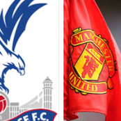 3 Reasons Why Man United Will Beat Crystal Palace In Their Premier League Clash At Selhurst Park.