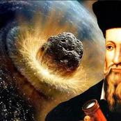 Nostradamus And His 2021 Predictions