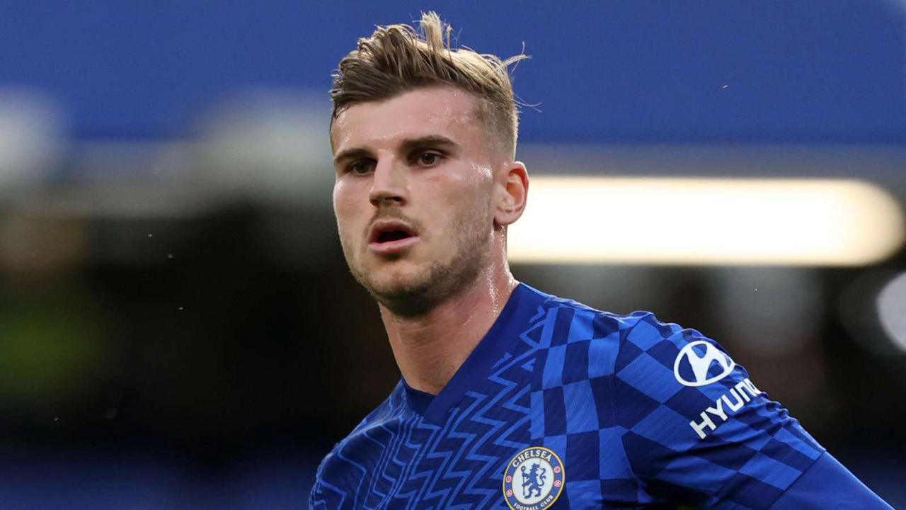 Transfer news and rumours LIVE: Dortmund want Werner to replace Haaland