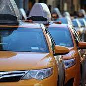 Taxi Drivers Affiliated to Apps Planning a Strike to Protest Low Rates
