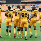 Kaizer Chiefs game have been postponed