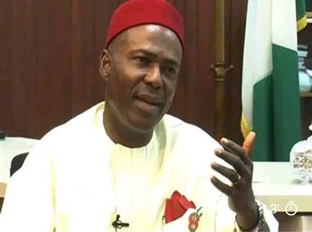 Minister Of Science And Technology Says The 2nd Niger Bridge Will Be Completed Next Year