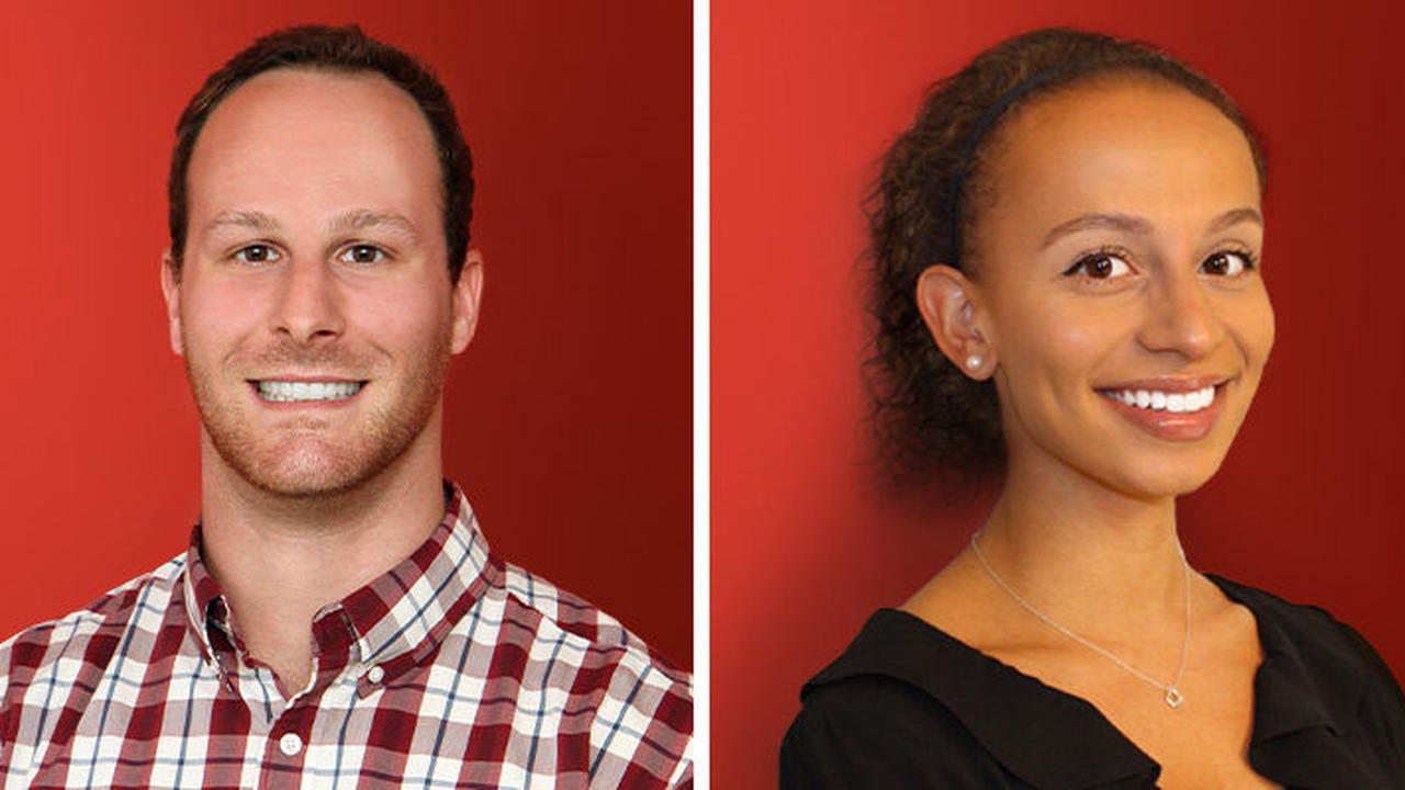 Crosby Adds Michael LaBriola and Demetra Zuras to Integration Management Team