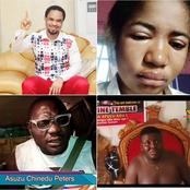 If Herbalist Can Forgive Ada Jesus, Why Can't Odumeje, A Pastor Forgive Her - Asuzu Chinedu