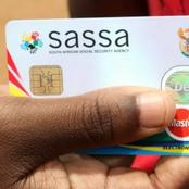 SASSA dates for March