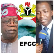 Check Out The Open Letter A Man Wrote To EFCC Manager About Tinubu's Alleged Corruption Review