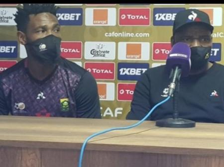 Will BafanaBafana sink or swim against Sudan