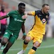 The struggle continues for kaizer Chiefs