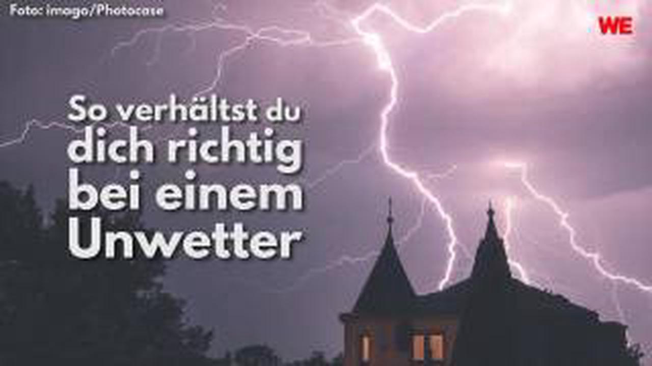 Wetter Deutschland: Hitzewelle! Und dann kommt DAS auf uns zu