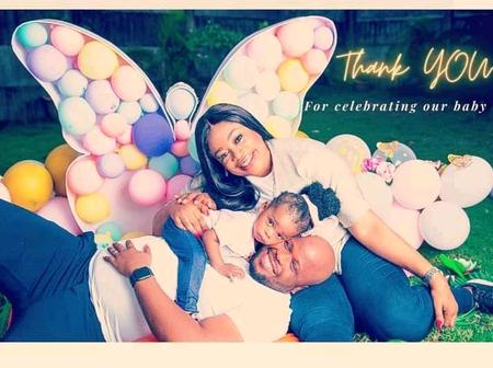 Sinach Is Celebrating her Birthday Today, Check Her Age and See photos of Her Child