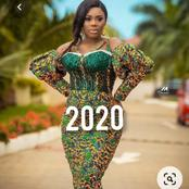 Christmas is Here Again: Check out this Latest 60 Ankara styles design for 2020 (Photos)