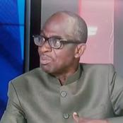 They Thought That The Challenges Of this Dumsor Might Come And Hunt NDC - Asiedu Nketia