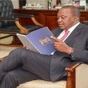 Major Announcement! ODM MP Finally Leaks The Exact Date of the BBI Release After Visiting Uhuru