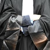 Un comptable qui a détourné des fonds poursuit en justice son propre avocat qui a parlé à sa femme