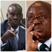 We Demand Explanation Else This Nominee Will Never Vetted - Iddrisu Haruna Tells Akufo Addo