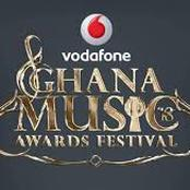 The Artiste Who Has Won The Most Awards At The VGMAs Since Its Inception