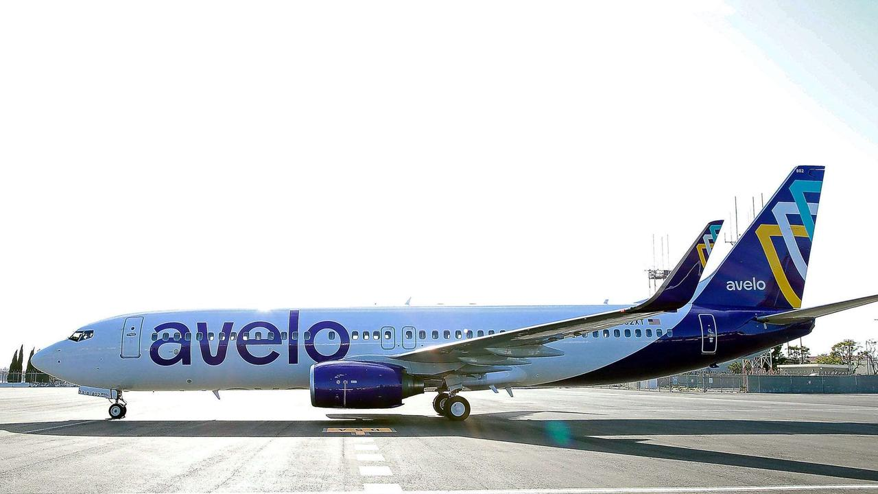 America's newest airline is launching in April with a focus on leisure routes and fares as low as $19: Meet Avelo Airlines