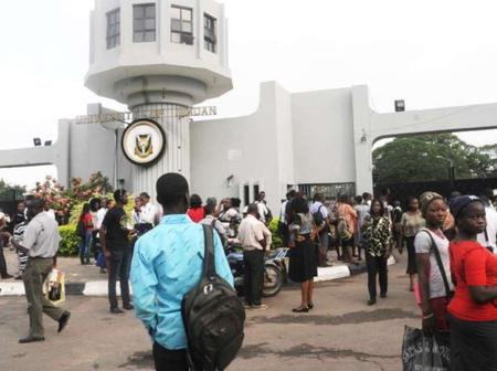 Don't pick this Federal University if you are writing JAMB this year because of this reason