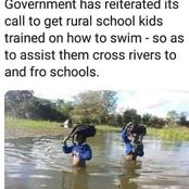 'The reason why Zimbabwean children must be taught how to swim' - OPINION