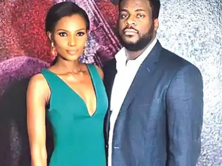 Meet The Beauty Queen Agbani Darego-Danjuma And Her Wealthy Husband Who Is A son Of A Billionaire