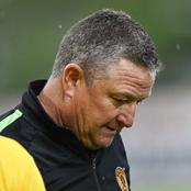 Gavin Hunt has lost the Kaizer Chiefs dressing room - Opinion?