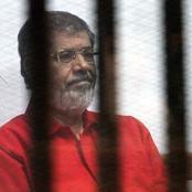 لن تصدق.. هذه آخر كلمات مرسي قبل وفاته: «زملائه اندهشوا»