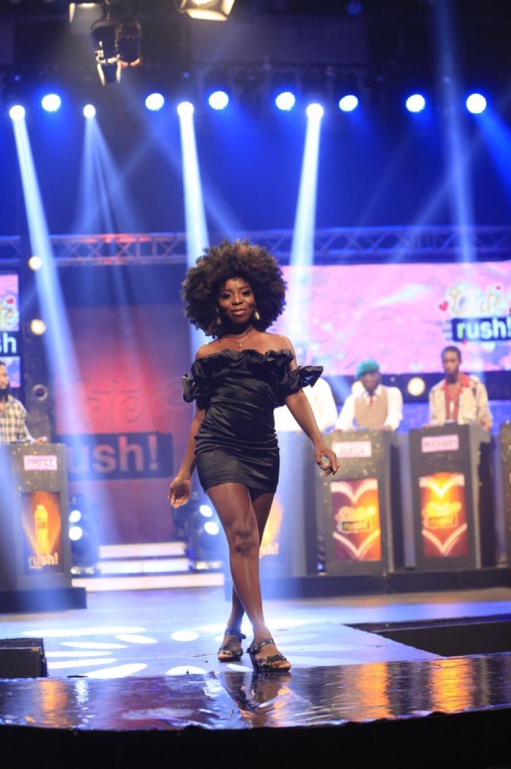 58305278719846b8a9c04ee93c983ca4?quality=uhq&resize=720 - I Want To Future Nabila As My Wife, I Can Marry Her - Nana Kwame Of Date Rush To The American Lady