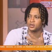 Arnaque immobilière / Artiste : Safarel Obiang dit tout sur peopl'emik