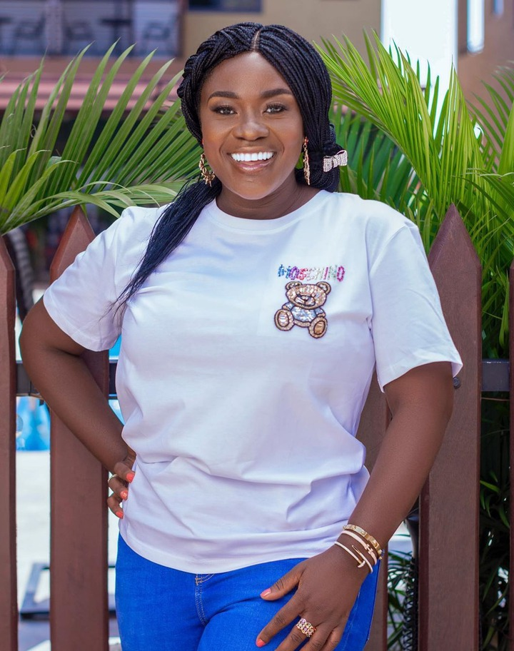 5836f820cf02ffb0ff669038981969d3?quality=uhq&resize=720 - After 19-years in the industry: See how God has transformed Emelia Brobbey and Vivian Jill (Photos)